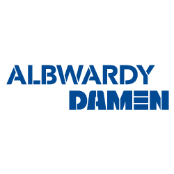 Albwardy Damen logo new