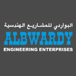 Albwardy Engineering logo