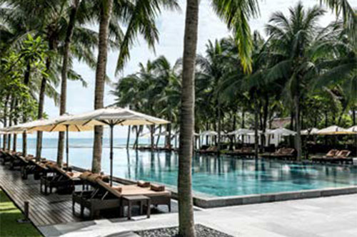 Four seasons vietnam