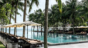 Four Seasons marks its highly anticipated entry into Vietnam