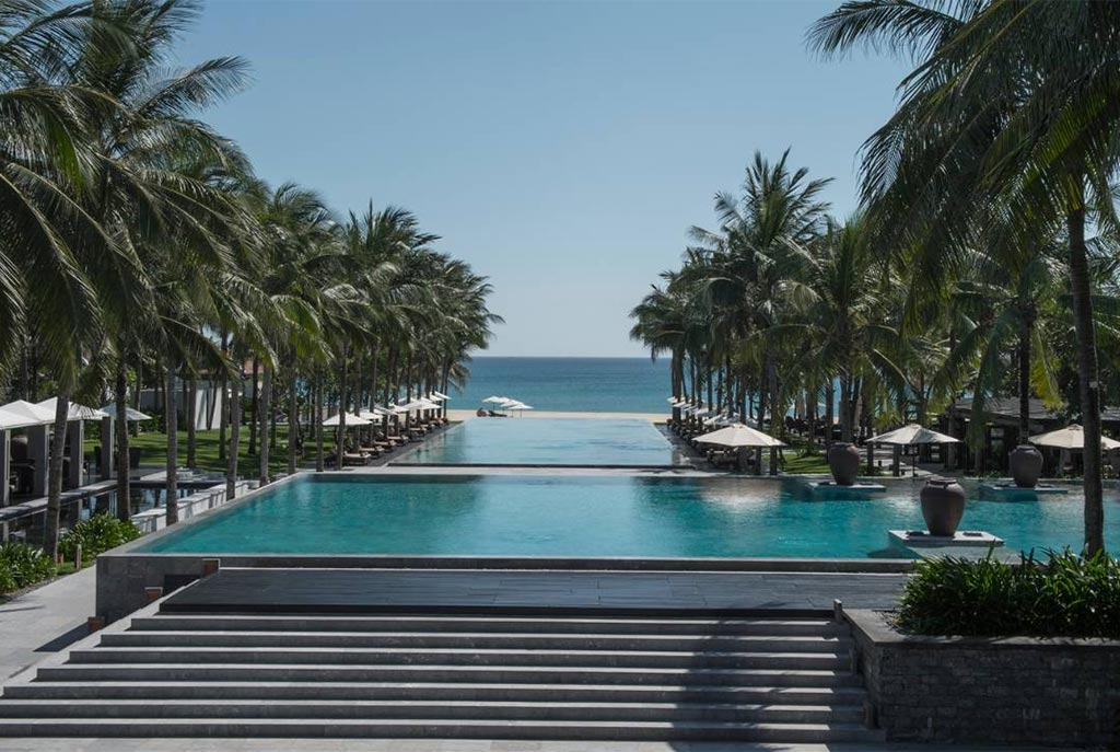 Four Seasons Resort Vietnam 1
