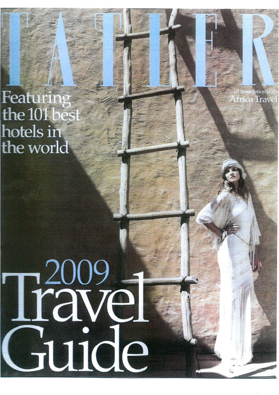 Tatler Travel Awards