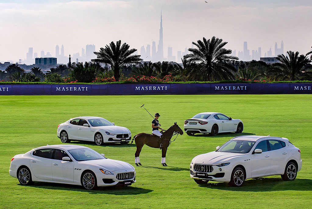 Dubai Polo Club 1