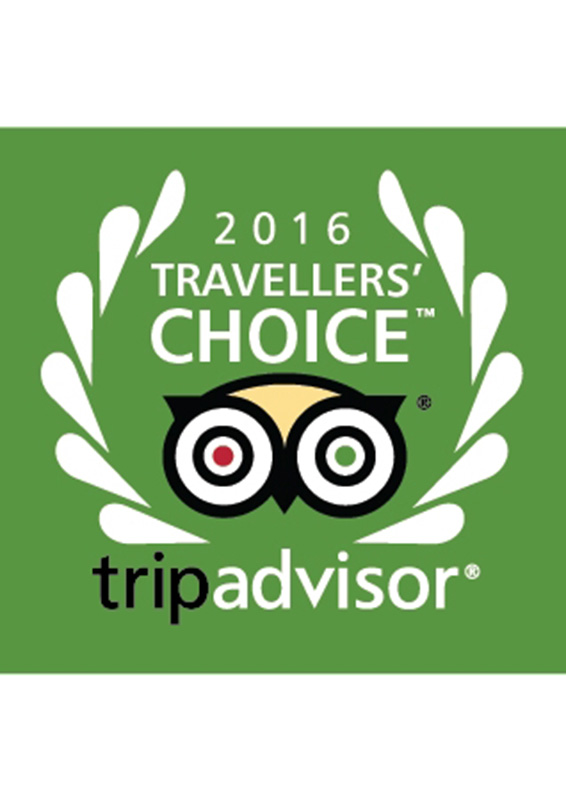 2016 Trip Advisor Travellers Choice Four Seasons Resort Seychelles