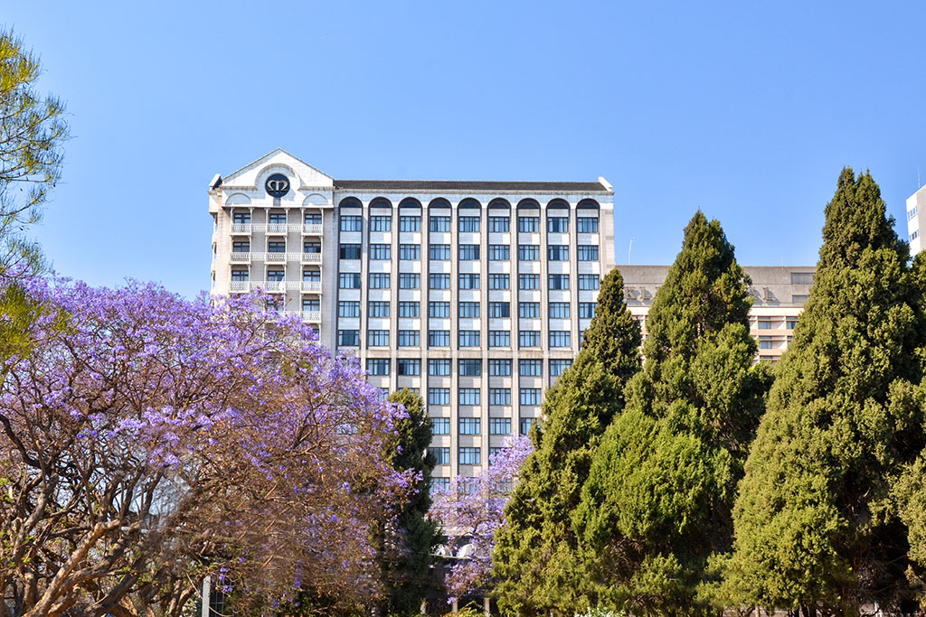 Meikles Hotel Harare 2